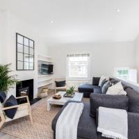 Divine 3 Bed House in Battersea