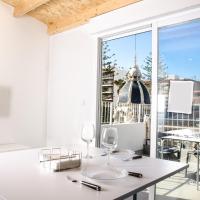 Apartamentos Decumano Romano