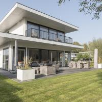 Modern Villa in Harderwijk with Jacuzzi