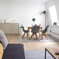 Cosy two bedroom apartment in Islington