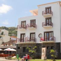Hotel Vila Bela, hôtel à Porto da Cruz