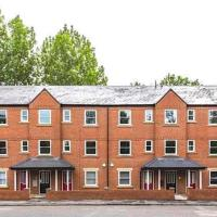 Standard Plus Apartment 2