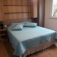 1 Dorm NOVO com terraço