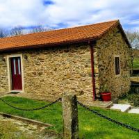 Casa do xardín