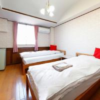 Business Hotel Taiyo women's twin room / Vacation STAY 23796