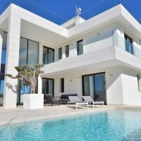 Exclusive Villa Campoamor
