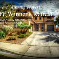 The Winner's Retreat