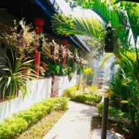 Pranu House