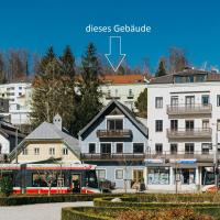 Apartments Danninger Gmunden - Adults only
