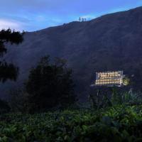 Amber Dale Luxury Hotel & Spa, Munnar