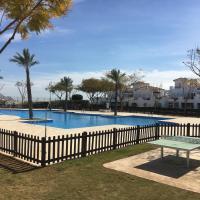 Casa Sunshine - A Murcia Holiday Rentals Property