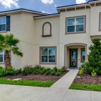 You and Your Family will Love this Luxury Home on Solara Resort, Orlando Townhome 2531