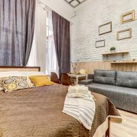 Location Apartments/Mohovaya 32