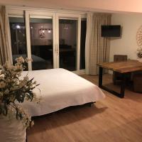 Garden Room and Economy Room