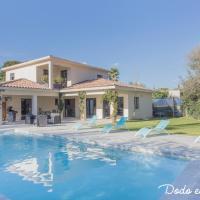Stunning Villa - Dodo et Tartine