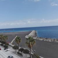 Avenida Marítima (Nivaria)