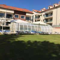 Apartamentos Playa Langosteira