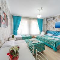 Arges Old City Hotel