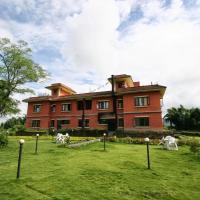 Planet Bhaktapur Hotel, hotel en Bhaktapur