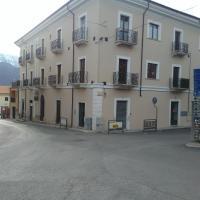 Palazzo Camelot, 19 Via Nazionale