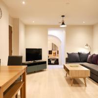 Modern 2 Bedroom Pimlico Apartment