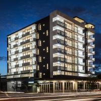 Mowbray East Apartments