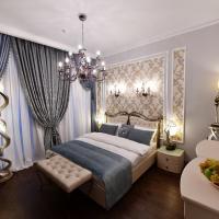 Hotel at the Rhythmic Gymnastics Center Irina Viner- Usmanova