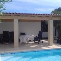 Holiday Home Biscarrosse