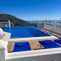 Bed and Breakfast Villa Mañana