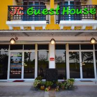 JC Guesthouse @ Suratthani Airport