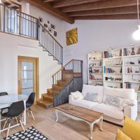 Apartamento Turístico Calle Nueva