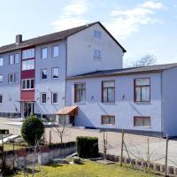 Hohe Tanne, Hotel in Schnelldorf