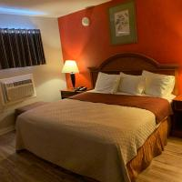 Scottish Inn and Suites - Bensalem