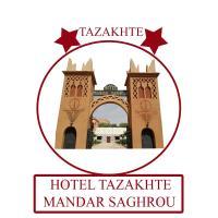 Mandar Saghrou Tazakht