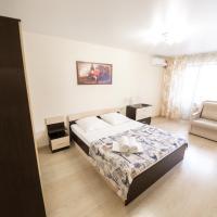 Apartment on Lavochkina 6