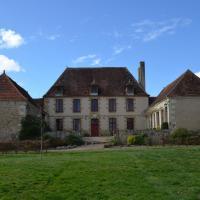 Domaine des Glycines