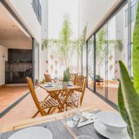 Casa Creativa Lagos