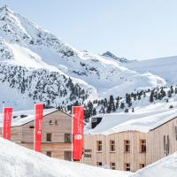 Jagdschloss Resort - 3 SeenHaus Apartments