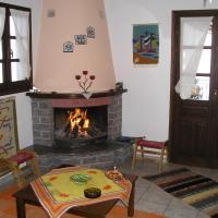 Magda Studios - Vigla Studio, hotel in Zagora
