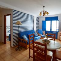 Apartamentos Entrecalles