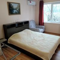 Комната в квартире на Павлова