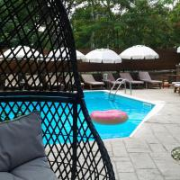 Anastazia Luxury Suites & Spa