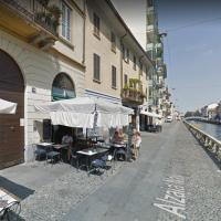 Milano Apartment Alzaia Naviglio Grande