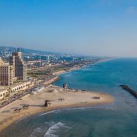 Carmel beach apartments
