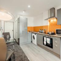 Halifax House, Studio Apartment 205