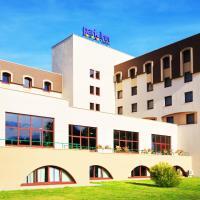 Park Inn Veliky Novgorod, hotel in Velikiy Novgorod