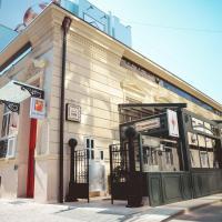 Boutique Macchiato House