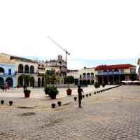 El Balcon Colonial de Yamelis