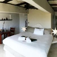 Cabrera Chalet boutique hotel and fine dinning