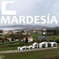 Mardesía
